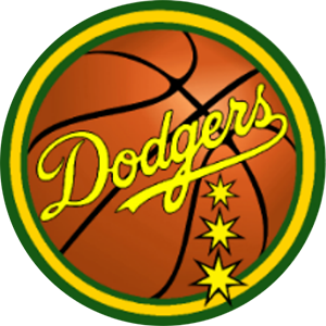 Dodgers Basketball Team