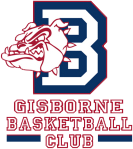 Gisborne Basketball Club