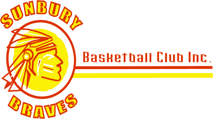 Sunbury Braves Basketball